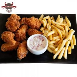 Spicy Wings image
