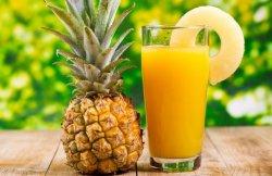 Fresh de portocale si ananas image
