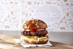 Chilly Burger image
