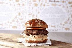 Godfather Burger