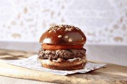 Oro Toro Burger