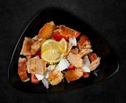 Salată Damasc image