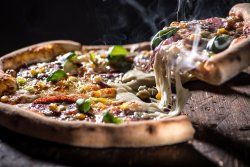 Pizza Amore 32 cm