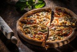 Pizza California 40 cm