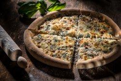 Pizza Quattro Formaggi 40 cm