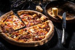 Pizza Țărănească 40 cm