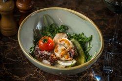 Salată de Calamari