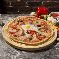Pizza Carioca 28 cm image