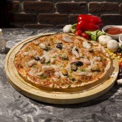 Pizza Fructe De Mare 28 cm image