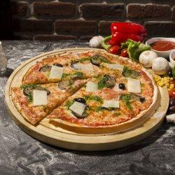 50% GRATUIT: Pizza Garden 40 cm image