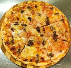 Pizza Panama  image