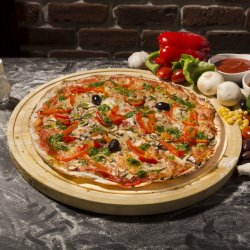 Pizza Primavera 40 cm image