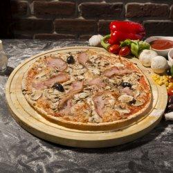 50% reducere Pizza Reine 40 cm image