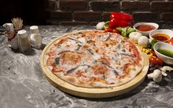 Pizza Siciliana 28 cm image