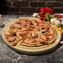 Pizza Țărănească 28 cm image