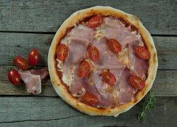 Pizza Parma mare