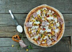 Pizza Pendole mare