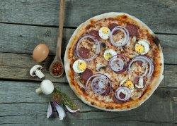 Pizza Picantina mare