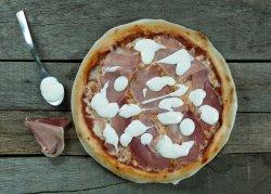 Pizza Principessa mare