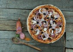 Pizza Rustica Medie