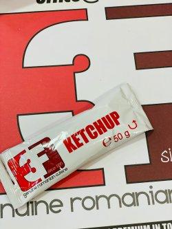 Ketchup la plic