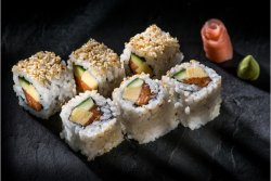 Roll japonez