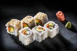 Roll Vegetarian