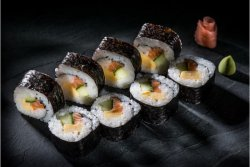 Roll japonez xl