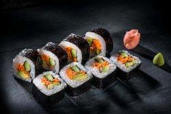 Roll Vegetarian xl