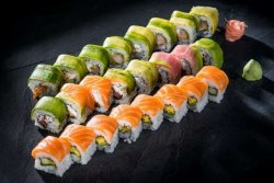 Special Roll Mix