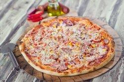 Pizza Ardelenească
