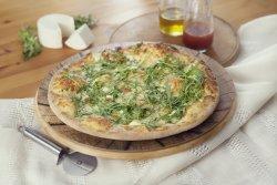 Pizza Caprino