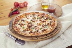 Pizza Mexicană