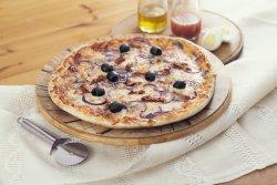 Pizza Sardinia