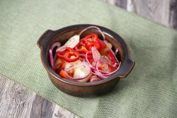 Salată de cruditati