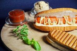 Hot Dog Clasic