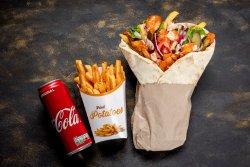 Kebab Ankara Combo image