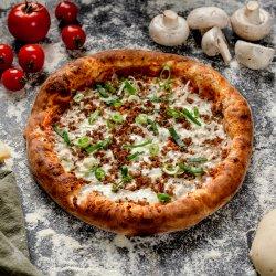 Pizza Crazy Beef image