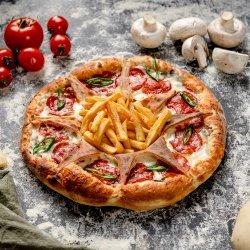 Pizza Sunrise Hot image