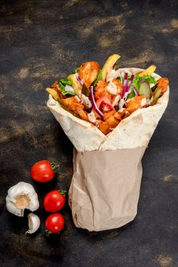 Kebab Ankara image