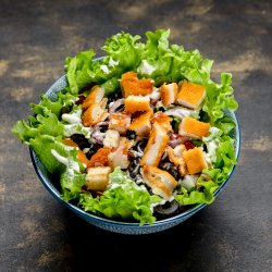 Salată Crusto image