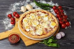 Pizza Bismarck 32 cm image