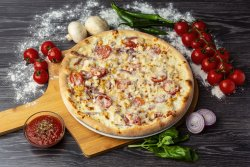 Pizza Blanco 32 cm image