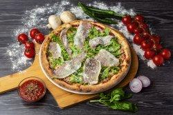 Pizza Crudo 40 cm image