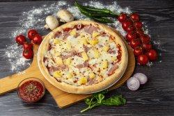 Pizza Hawaii 40 cm image