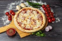 Pizza Prosciutto 40 cm image