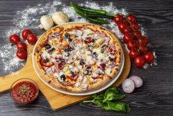 Pizza Siciliana 32 cm image