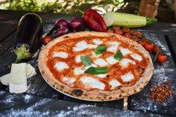 Pizza Margherita Bufala