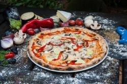 Pizza Verdura