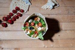 Creeaza-ti singur salata